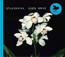 Splashgirl: Sixth Sense, CD