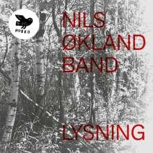 Nils Økland (geb. 1961): Lysning, CD