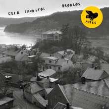 Geir Sundstøl: Brødløs, CD