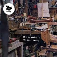 Erlend Apneseth (geb. 1990): Fragmentarium, CD