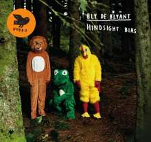 Bly De Blyant: Hindsight Bias (180g) (LP + CD), LP