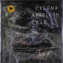 Erlend Apneseth (geb. 1990): Åra, LP