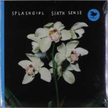 Splashgirl: Sixth Sense, LP