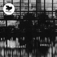 Erik Honore (geb. 1947): Unrest, LP
