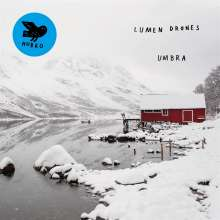Lumen Drones: Umbra (Limited Edition) (White Vinyl), LP