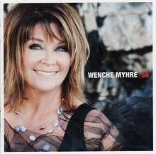 Wencke Myhre: 66, CD