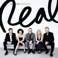 The Real Group: The Real Album, CD