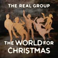 The Real Group: The World for Christmas, CD