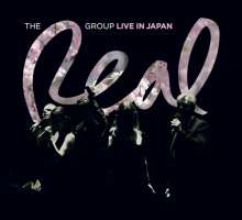 The Real Group: Live In Japan, CD