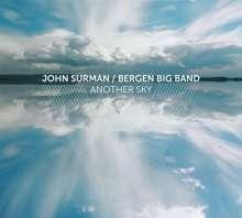 John Surman & Bergen Big Band: Another Sky, CD
