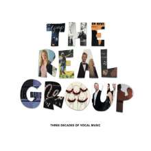 The Real Group: Three Decades Of Vocal Music, CD