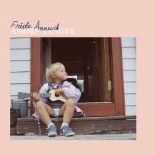 Frida Ånnevik: Andre Sanger, CD