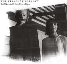 Ketil Bjørnstad & Guro Kleven Hagen: The Personal Gallery, CD