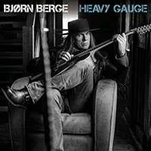 Bjørn Berge: Heavy Gauge, CD