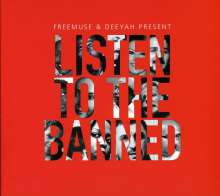 Listen To The Banned, CD