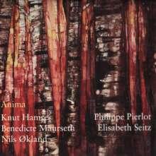 Benedicte Maurseth: Anima, CD