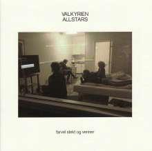 Valkyrien Allstars: Farvel Slekt Og Venner, CD