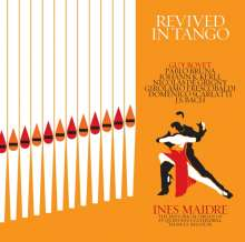 Ines Maidre - Revived In Tango, CD