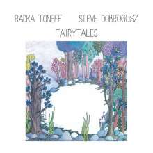 Radka Toneff & Steve Dobrogosz: Fairytales (Original-Master-Edition) (MQA), SACD