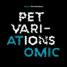 Atomic: Pet Variations, CD