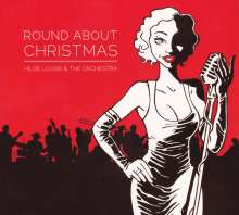 Hilde Louise Asbjørnsen (geb. 1976): Round About Christmas, CD