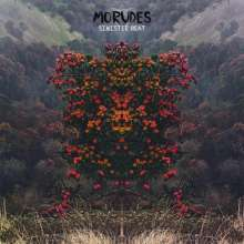 Morudes: Sinister Beat, LP