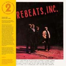 Firebeats, Inc.: Firebeats,Inc., LP