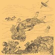 Needlepoint: The Diary Of Robert Reverie, CD