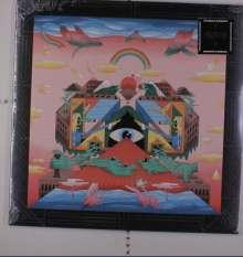 Amgala Temple: Invisible Airships, LP