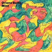 Orions Belte: Mint, CD