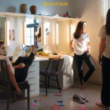Band Of Gold: Where's The Magic, LP