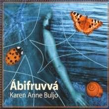 Karen Anne Buljo: Abifruvva, CD