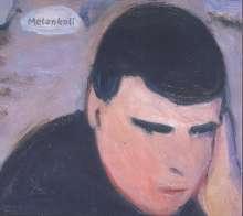 Melankoli, CD