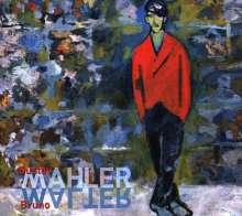 Bruno Walter (1876-1962): Lieder, CD