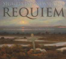Sigurd Islandsmoen (1881-1964): Requiem, Super Audio CD