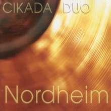 Arne Nordheim (1931-2010): Kammermusik, Super Audio CD