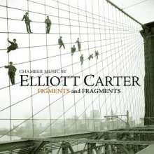 Elliott Carter (1908-2012): Kammermusik, SACD