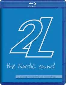 The Nordic Sound (Blu-Ray Audio & SACD), Blu-ray Audio