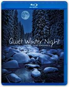 Hoff Ensemble: Quiet Winter Night, Blu-ray Audio