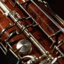 Royal Norwegian Navy Band - Symphonies of Wind Instruments, 1 Blu-ray Audio und 1 Super Audio CD