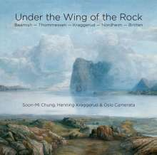 Soon-Mi Chung - Under the Wing of the Rock, SACD