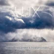 Nidarosdomens Jentekor - Lux, 2 Blu-ray Audios