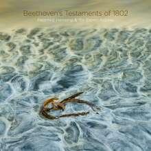 Ludwig van Beethoven (1770-1827): Violinsonaten Nr.8 & 9, Super Audio CD