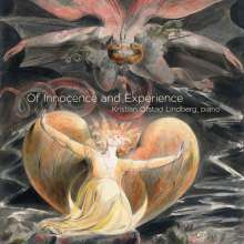 Kristian Ofstad Lindberg - Of Innocence and Experience, Super Audio CD