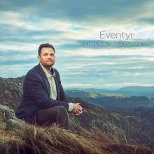 Christian Grovlen - Eventyr, Super Audio CD