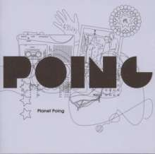 Poing: Planet Poing, CD