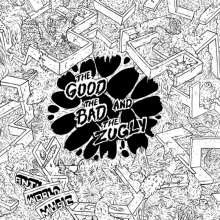 The Good, The Bad & The Zugly: Anti World Music, LP