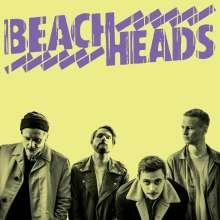 Beachheads: Beachheads, CD
