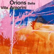 Orions Belte: Villa Amorini, CD