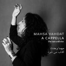 Mahsa Vahdat: The Sun Will Rise, CD